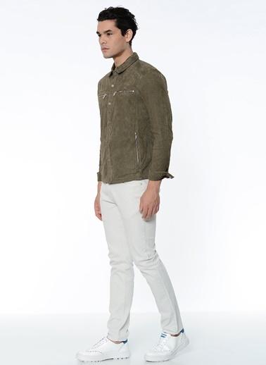 Gömlek-Que